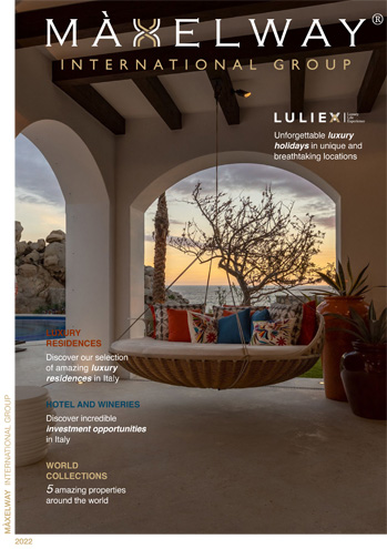 Kensington - Luxury Investment Guide 2021